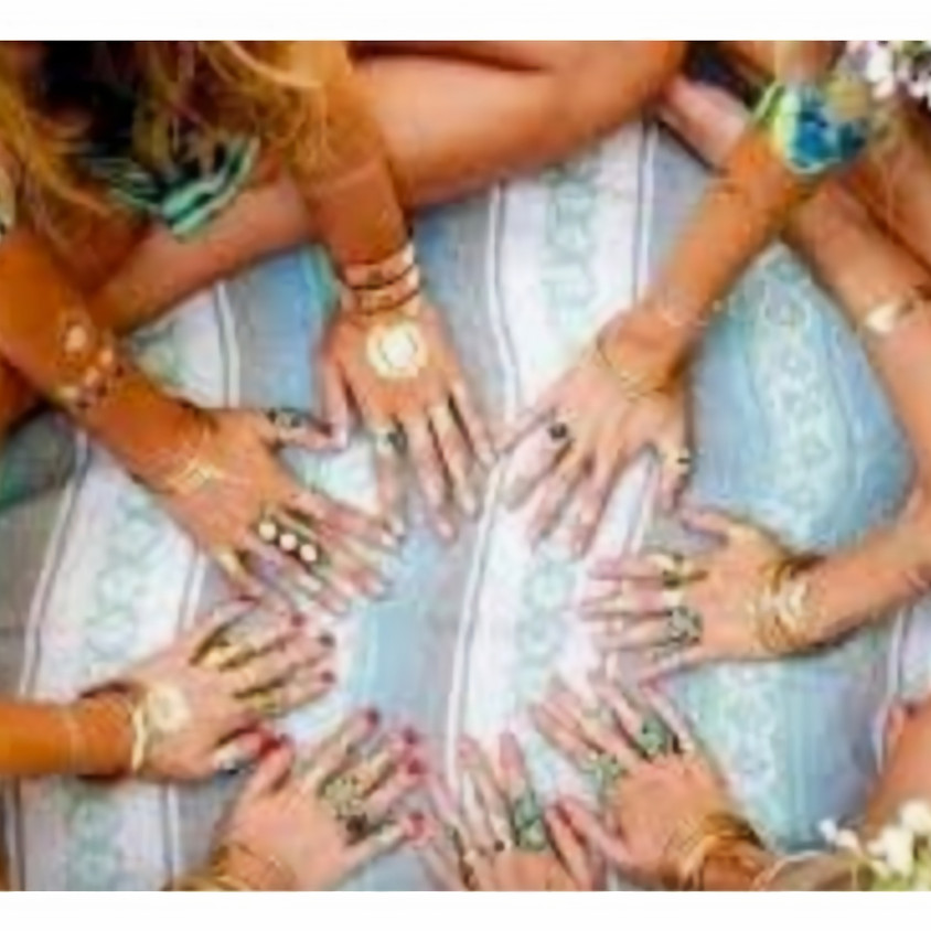 Sacred Soul Sisterhood