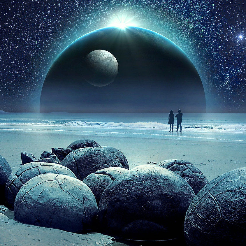New Moon in Capricorn Sacred Circle (In-person and online)