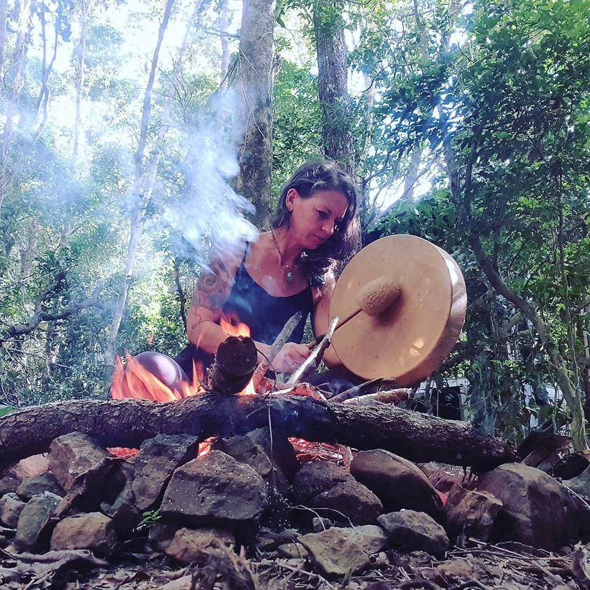 Sacred Sound Journey and Movement Meditation