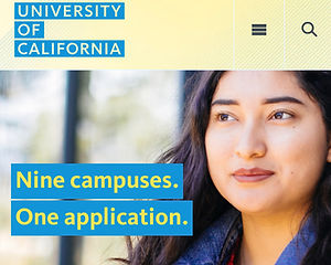 UC Website