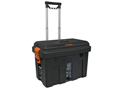 Ящик для инструмента на колесах CHP-25R TRUPER  15320