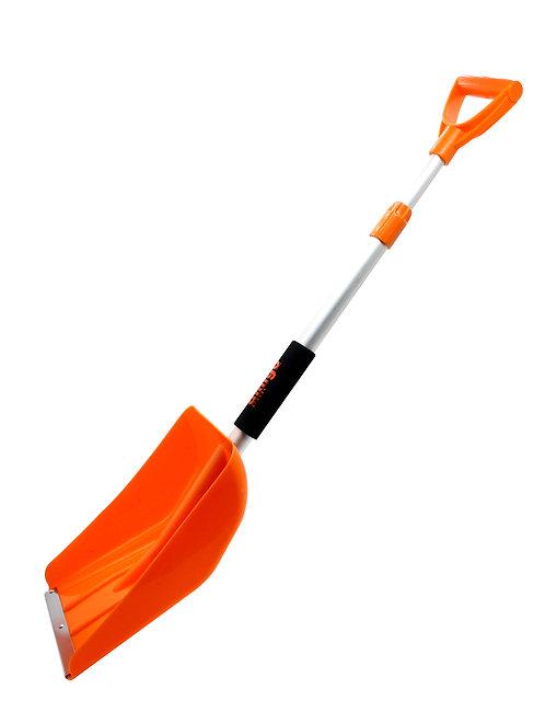 Лопата телескопическая для уборки снега AMIGO 77080