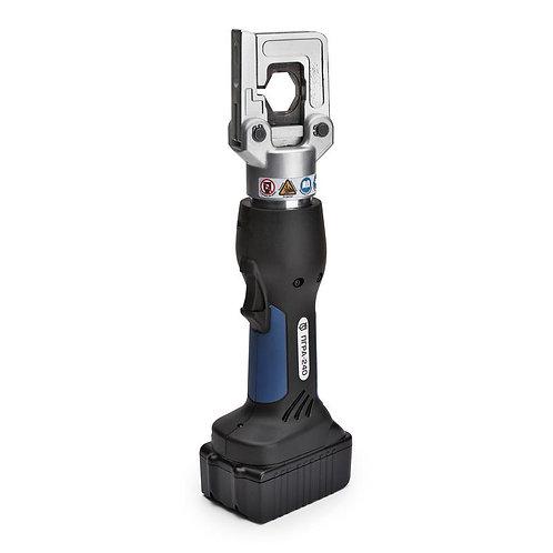Пресс аккумуляторный ПГРА-240 (КВТ)