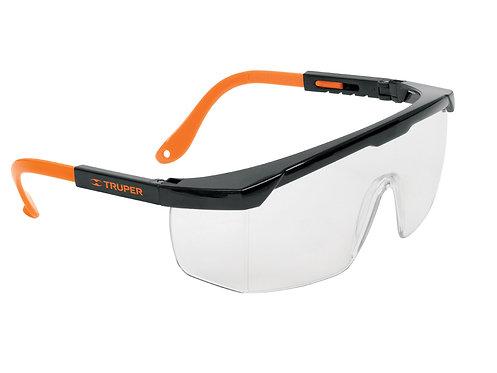 Очки защитные LEN-2000 TRUPER 14284