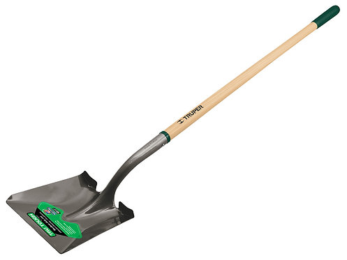 Лопата совковая PCL-E TRUPER 31188