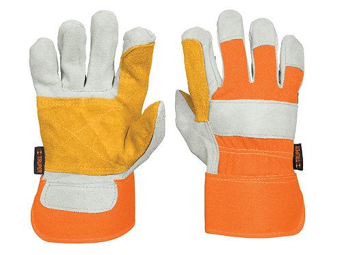 Перчатки рабочие GU-TECA-R-C TRUPER
