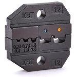 Пресс-клещи (кримперы) CTK-12 (КВТ)