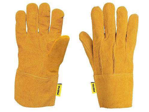 Перчатки рабочие GU-CAC-P TRUPER