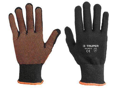 Перчатки рабочие GU-ANT-C TRUPER