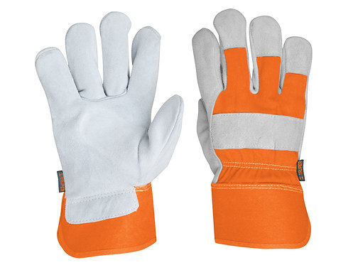 Перчатки рабочие GU-TECA-C TRUPER