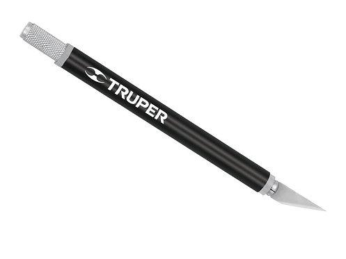 Нож декоратора EXA-6 TRUPER  16969