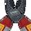 Thumbnail: Диэлектрические комбинированные плоскогубцы 160 мм Felo 58001640