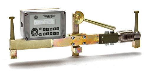 ЭД-10 ИТО со встроенным блоком