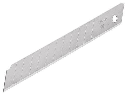 Запасные лезвия для ножа CUT-5  10 шт. REP-CUT-5 TRUPER  16962