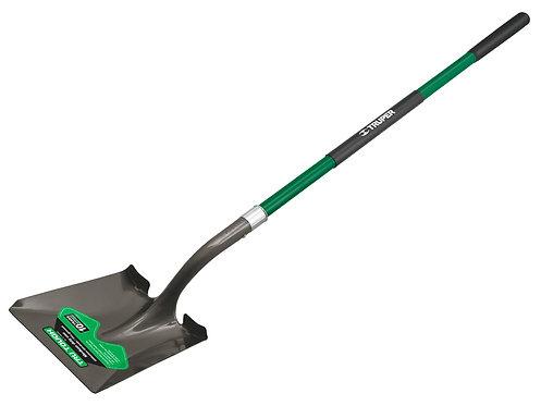 Лопата совковая PCL-FV TRUPER 32403