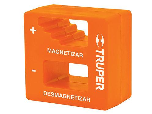 Прибор для намагничивания и размагничивания отверток и бит MAG-DES TRUPER 14141
