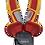 Thumbnail: Бокорезы диэлектрические 160 мм Felo 58101640