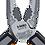 Thumbnail: Плоскогубцы комбинированные 180 мм Felo 59001840