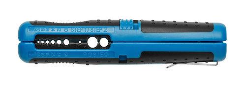 Инструмент для снятия изоляции 0.5-6.0 мм2 HOEGERT  HT1P102