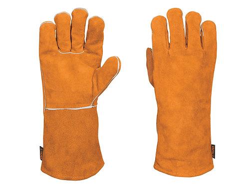 Перчатки сварщика GU-SOL TRUPER