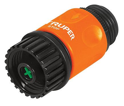 Коннектор быстросъемный, аквастоп CLICK-ACC TRUPER