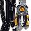 Thumbnail: Бокорезы 145 мм Felo 59101440