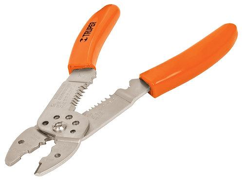 Инструмент для зачистки и обрезки проводов 17353 TRUPER