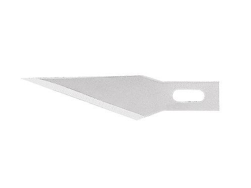 Запасные лезвия для ножа декоратора  5 шт. REP-CUTEX TRUPER  16979