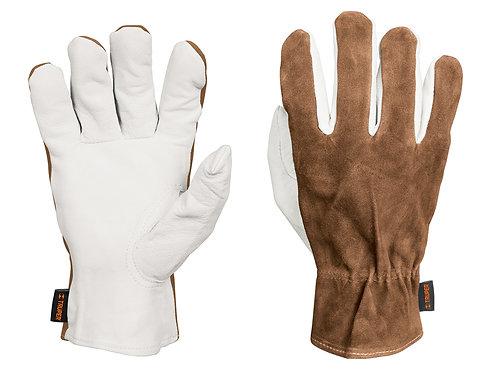 Перчатки рабочие GUX-BOVA TRUPER