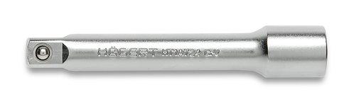 """Удлинитель 1/2"""", 125 мм, CrV HOEGERT  HT1A724"""
