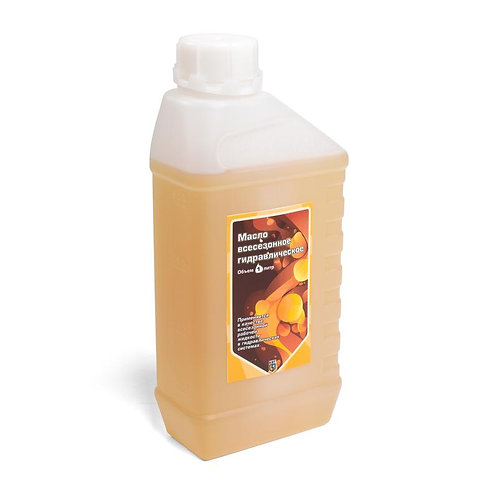 Масло гидравлическое (КВТ)