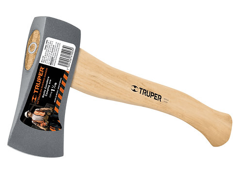 Топор 0,5 кг HC-1-1/4 TRUPER 14950
