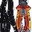 Thumbnail: Плоскокубцы комбинированные диэлектрические 180 мм Felo 58001840