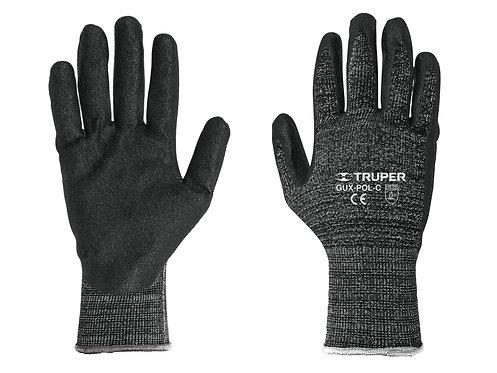 Перчатки рабочие GUX-POL-C TRUPER