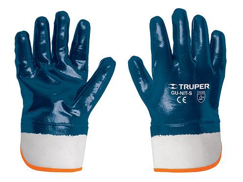 Перчатки рабочие нитрил GU-NIT-S TRUPER