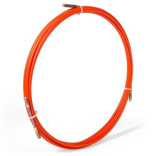 Протяжка-стеклопруток FGP-3.5/50 (Fortisflex) красная