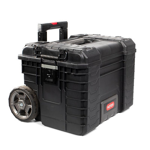 "Ящик для инструментов 22"" Mobile Gear Cart (KETER)"