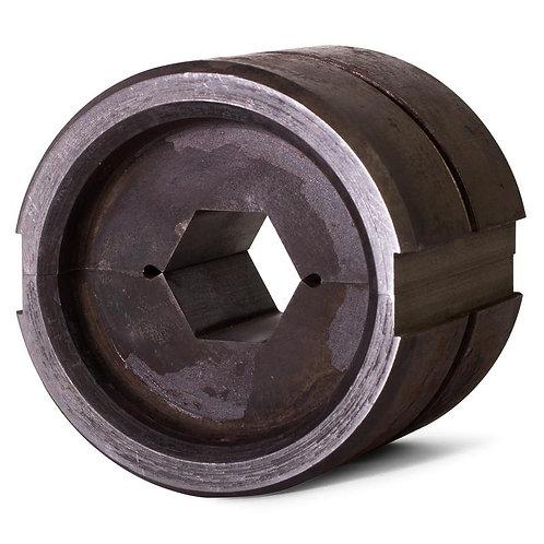Круглые и шестигранные матрицы для пресса ПГ-60 тонн (КВТ)