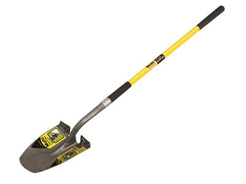 Лопата штыковая 34073