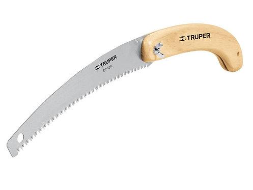 Садовая пила складная STP-12PL TRUPER