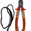 Thumbnail: Бокорезы диэлектрические 180 мм Felo 58101840