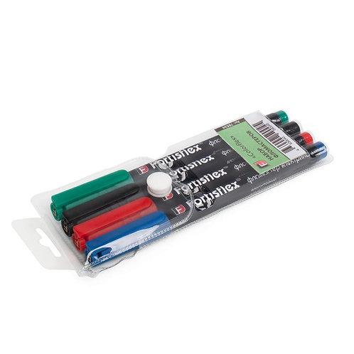 Набор маркировочных фломастеров Colorflex (Fortisflex)