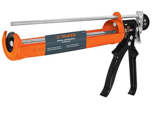 Пистолет усиленный для герметика PICA-X TRUPER 17558