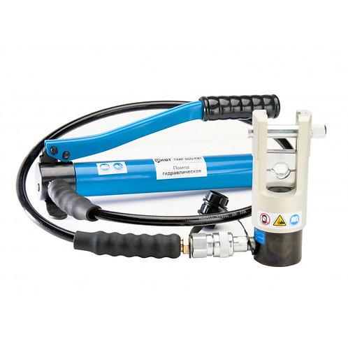 Гидравлическая система ПГП-300А (КВТ)