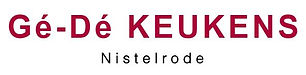 Ge-De Keukens logo.JPG