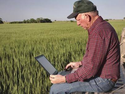 Agtech disponibiliza plataforma de emissão de títulos agrícolas eletrônicos
