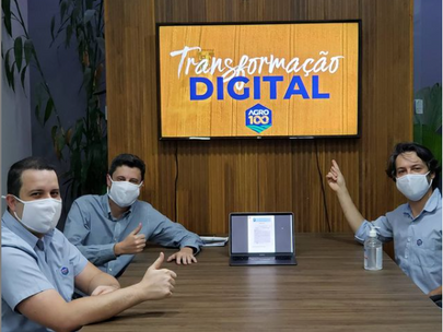 Agro100 é pioneira na emissão de CPR digital do Paraná