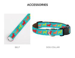 Apparel & Pet Accessories