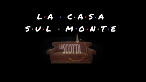 LA CASA SUL MONTE, EPISODIO 4- A VOLTE LA LUNA E' TROPPO VICINA