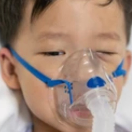 Oxygen for Nepal - COVID Relief